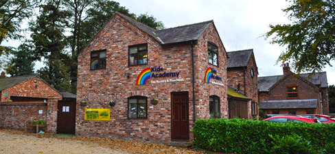 The Stables Day Nursery and Preschool