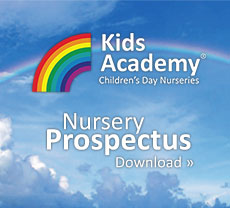 Download Our Nursery Prospectus